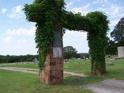 Ethel Reece Cemetery