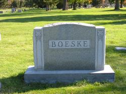 William Boeske