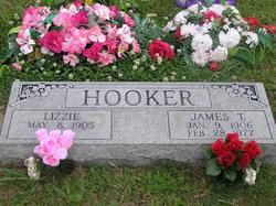Lizzie <i>Tadpole</i> Hooker