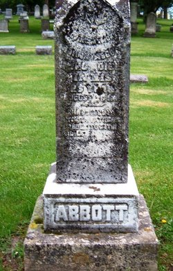 Johnny Abbott