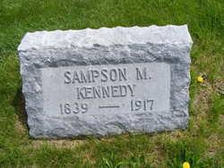 Sampson MaWhinney Kennedy