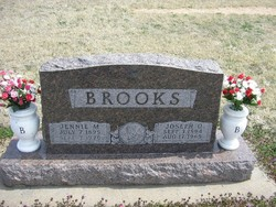 Joseph Orval Brooks