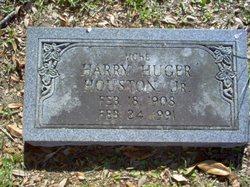 Harry Huger Houston, II