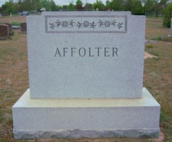 Frederick Affolter