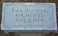 Emil Affolter