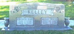 Aline Helen <i>Hogg</i> Kelley