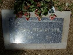 Nora Ann <i>Stewart</i> Neil