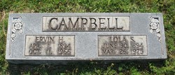 Lola S Campbell