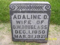 Adeline Demanault <i>Ewing</i> Douglass