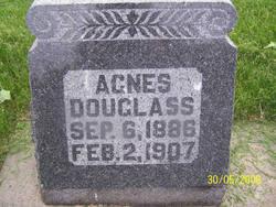 Agnes Douglass