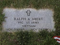 Ralph A. Abert