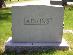 Martin Luther Adkins