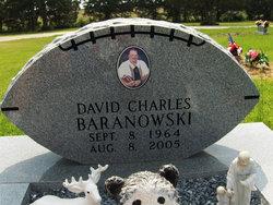 David Charles Baranowski