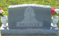 John R Krajicek