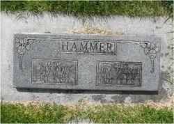 John Hyrum Hammer