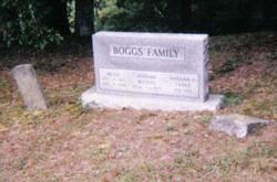 Hugh R Boggs