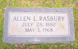 Allen L Rasbury