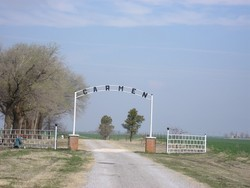 Carmen Cemetery