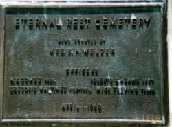 Eternal Rest Cemetery