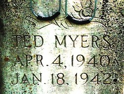 Ted Myers