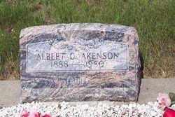 Albert C Akenson