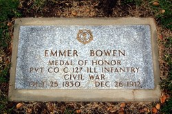 Emmer Bowen