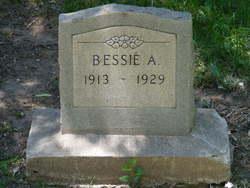 Bessie <i>Hiler</i> DeRossett
