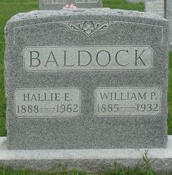 William P. Baldock