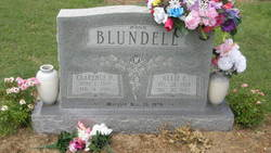 Clarence D. Blundell