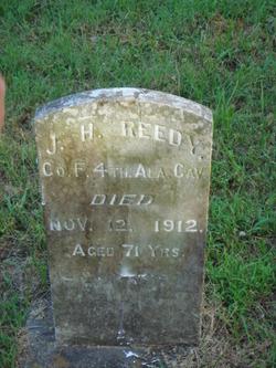 John H Reedy