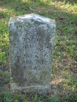 Sgt H C Hughes