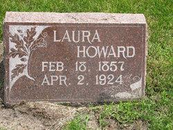 Laura <i>Shugart</i> Howard