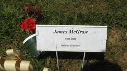 James J. Buddy McGraw, Sr