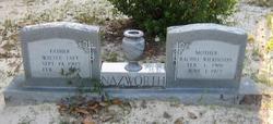 Walter Taft Nazworth
