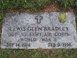 Lewis Glen Bradley