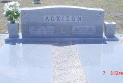 Roy D Adkison