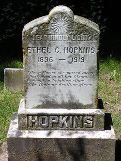 Ethel C Hopkins