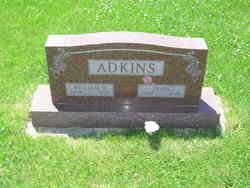 Ada Pearl <i>Ecker</i> Adkins