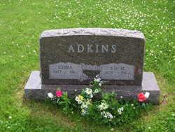 Cora <i>Sallee</i> Adkins