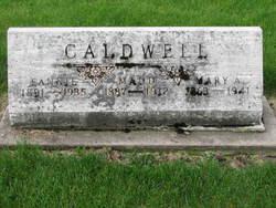 Fannie Caldwell