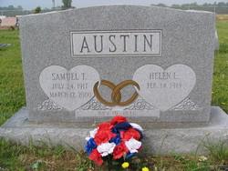 Samuel T Austin