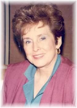 Mary Helen <i>Martin</i> Cavanagh
