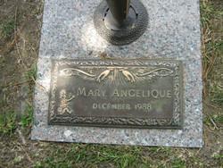 Mary Angelique Doe