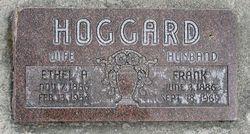 Ethel A. Hoggard