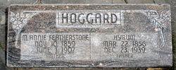 Hyrum Hoggard