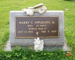 Harry C. Applegate, Jr