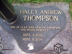 Finley Andrew Thompson