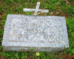 George L Hasse