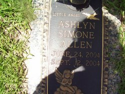 Ashlyn Simone Allen