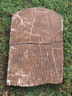 Floyd H. Baker